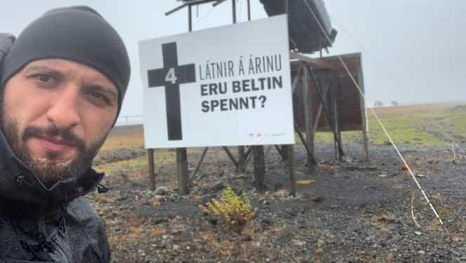 """Ștefan Mandachi, postare virală despre accidentul din Ialomița: """"Oricare dintre noi am fi putut fi în locul microbuzului"""""""