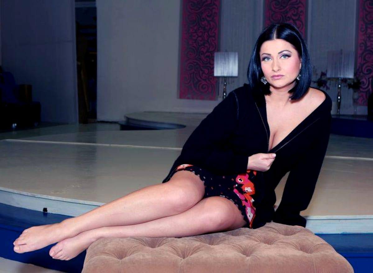 Playboy gabriela cristea Gabriela Cristea,