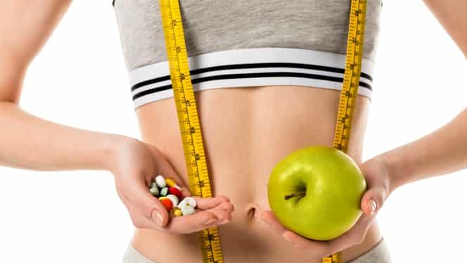 Slăbeşte rapid cu dieta de 3 zile. Aceste alimente sunt sănătoase și au puține calorii