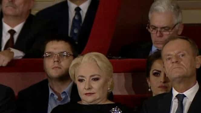 """Fiul Vioricăi Dăncilă, mesaj după ce mama lui a pierdut alegerile prezidențiale: """"Îmi place cine rămâne"""""""