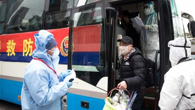"""Cine este """"pacientul zero"""". Omul de la care a pornit toată pandemia de coronavirus"""