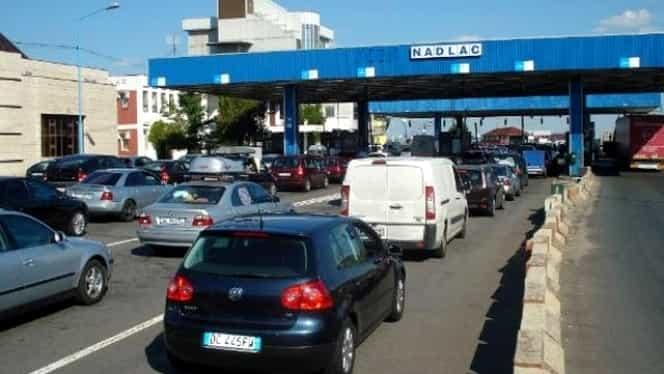 Alertă! Restricții de circulație în Ungaria. Ce autovehicule au primit INTERZIS timp de 2 zile