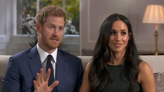 Prinţul Harry şi-a cunoscut soacra cu origini afro-americane! Cum arată mama lui Meghan Markle