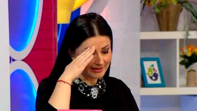 Gabriela Cristea, îngrijorată înainte de naștere! Ce a pățit vedeta