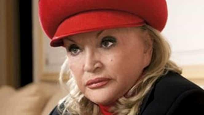 Ultima imagine cu Zina Dumitrescu în viață! Abia o mai recunoșteai pe Mama Modei Românești