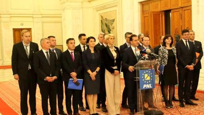 Guvernul Orban își pune mandatul pe masă! Abrogarea recursului compensatoriu s-ar putea face prin asumarea răspunderii