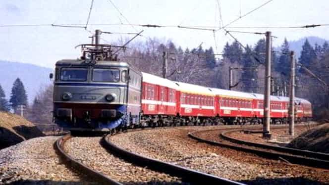 Noi trenuri introduse pe ruta Viena-Cluj! Călătoria va dura 10 ore