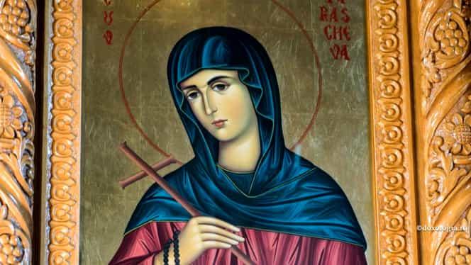 Calendar ortodox 31 decembrie. Este prăznuită Sfânta Cuvioasă Melania Romana