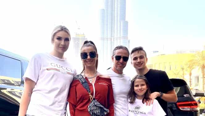 """""""Prodanca și reghe – Prețul succesului"""", un nou reality show cu Anamaria Prodan și Laurențiu Reghecampf. Emisiunea, difuzată de Antena Stars"""