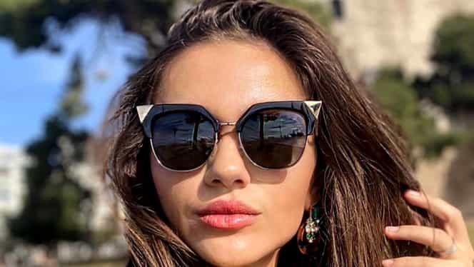 """Cristina Șișcanu se descurcă greu cu cumpărăturile din cauza COVID-19: """"Nu e ușor"""""""