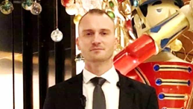 Pentru câți bani lucra Tudor Simionov ca bodyguard la Londra! Românul a șocat întreaga țară