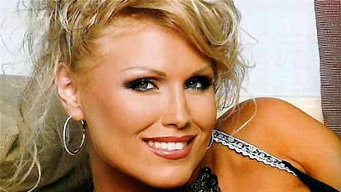 Cristina Rus, siluetă de invidiat la 37 de ani! Cum se menține blondina