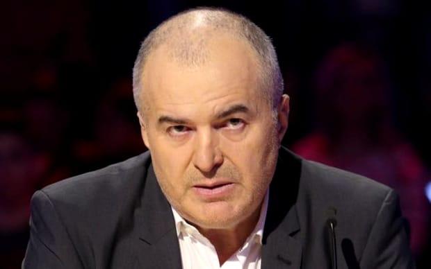 Florin Călinescu le-a pus gând rău politicienilor