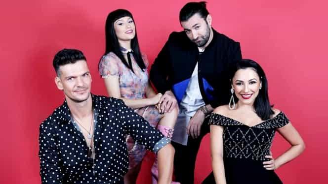Vocea României aduce un nou conflict pe micile ecrane! Smiley și Irina Rimes au avut un schimb dur de replici