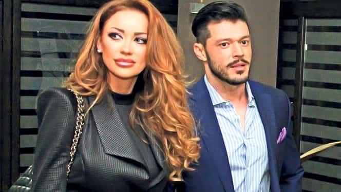 """De ce l-a părăsit Bianca Drăguşanu pe Victor Slav! """"Eu nu mă vait!"""""""