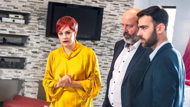 Sacrificiul Live Stream Online pe Antena 1 – Sezonul 1, episodul 9