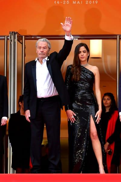 Actorul francez a anunțat că se retrage din viața pubică
