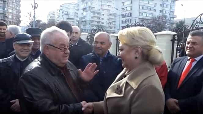 Cine este bărbatul care a asemănat-o pe Viorica Dăncilă cu Regina Maria? Didi Băjenaru e avocat și lucrează în instituțiile publice din Focșani