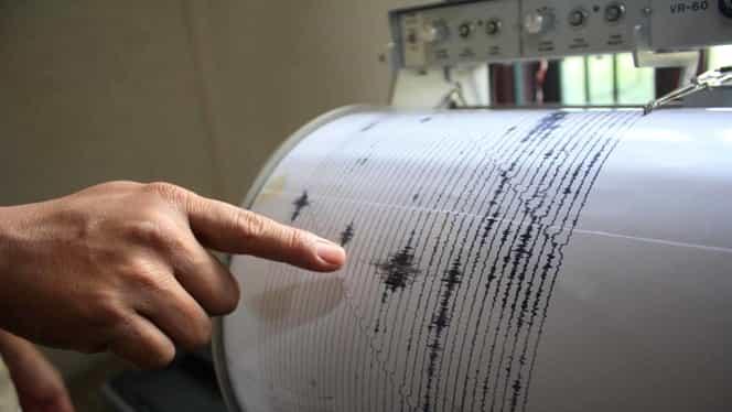 Anunț de ultimă oră! Un cutremur devastator ar putea lovi România!