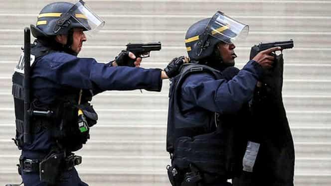 """Atacuri """"teroriste"""" în Canada şi Franţa. Morţi şi răniţi. Un poliţist, înjunghiat"""