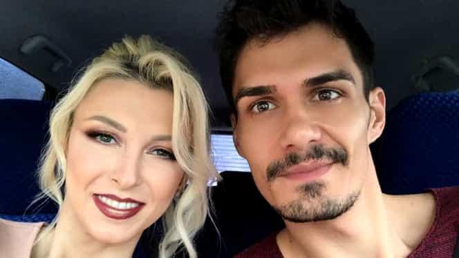 Adevărul despre mariajul Andreei Bălan cu George Burcea! Ce se întâmplă între cei doi