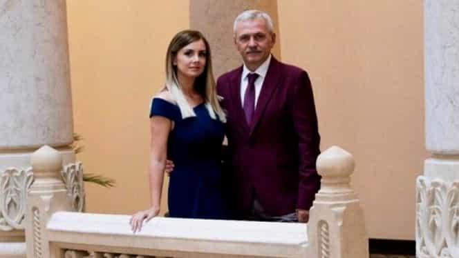 Irina Tănase, mesaj subtil de Ziua Îndrăgostiților. Ce a postat iubita lui Dragnea pe contul de socializare