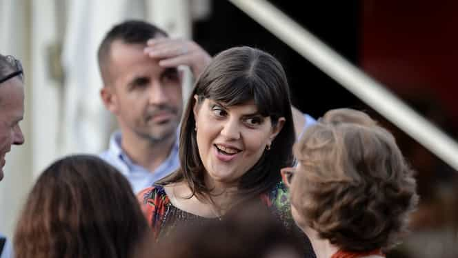 Laura Codruța Kovesi, încă o lovitură! După Franța, încă o țară o susține pentru șefia parchetului european