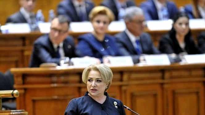 Lovitură pentru Guvern: Funcţionarii publici dau în judecată Executivul Dăncilă!