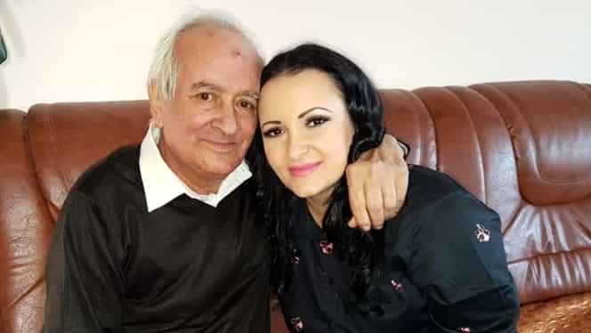 """Silvana Rîciu, mesaj emoționant după moartea lui Nelu Bălășoiu: """"Sunt mulțumită sufletește că l-am putut ajuta pe acest mare artist al neamului nostru românesc"""""""