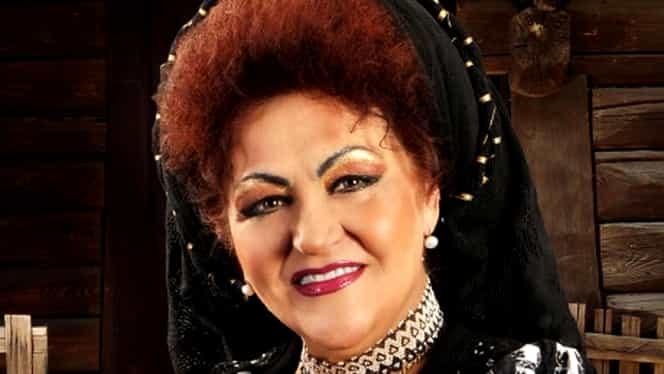 Elena Merișoreanu a rămas fără bani din cauza ANAF! Ce a pățit artista