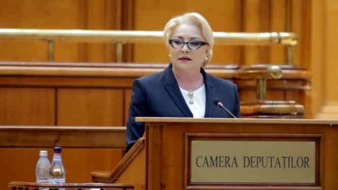 """Antonescu, despre Viorica Dăncilă: """"Nu văd de ce foarte mulți oameni insistă să jignească această femeie"""""""