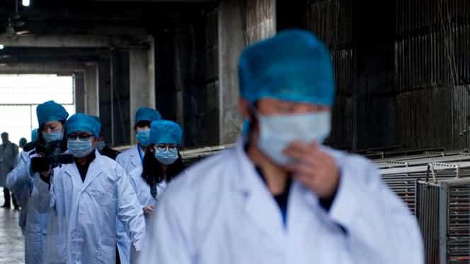 China reduce din pix numărul deceselor provocate de coronavirus. Americanii au dubii privind datele oferite de Beijing