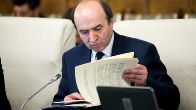 Tudorel Toader, scrisoare către membrii UE împotriva Laurei Codruța Kovesi