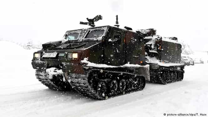 Stare de urgenţă în mai multe ţări din Europa: Germania şi Austria au mobilizat armata! 24 de oameni au murit