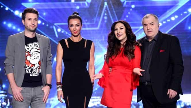 Scandal uriaş la PRO TV: cine a ajuns în finala 'Românii au talent'!