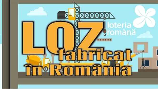 Loteria Română a lansat un nou produs la loz în plic, cu premii uriașe în bani! Care sunt câștigurile