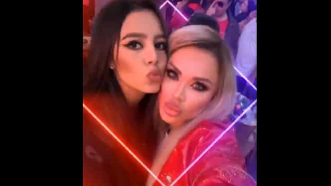 Bianca Drăgușanu, petrecere nebună la mare de 1 Mai! S-a distrat cu Monica Hill, fosta iubită a lui Cătălin Botezatu