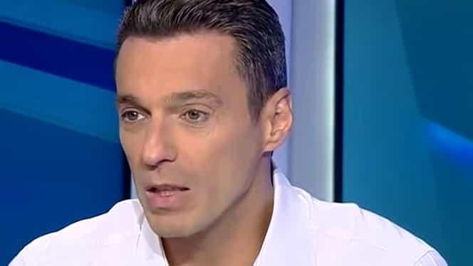 """Lui Mircea Badea i s-a făcut rău în direct: """"O să îi previn pe telespectatori"""" – VIDEO"""