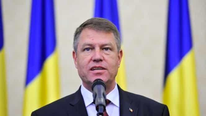 """Klaus Iohannis, prima reacție după decizia CCR privind amnistia și grațierea: """"Parlamentul nu va mai putea să le legifereze"""""""