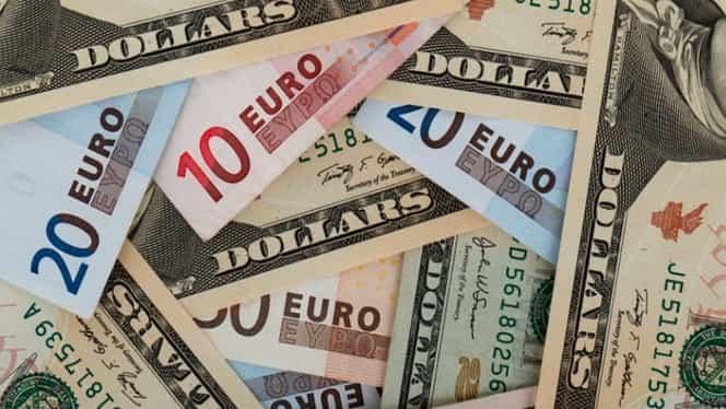 Curs valutar BNR azi, 26 noiembrie 2019. Cotațiile pentru moneda euro – UPDATE