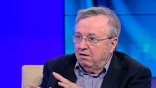 """Ion Cristoiu sare în apărarea Sorinei Pintea! Critici dure pentru Klaus Iohannis: """"A introdus această mizerie, spunând că toți cei chemați la Parchet sunt penali"""""""