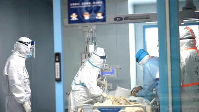 China va testa un vaccin împotriva coronavirusului în această primăvară. Epidemia face noi victime în închisorile chinezești