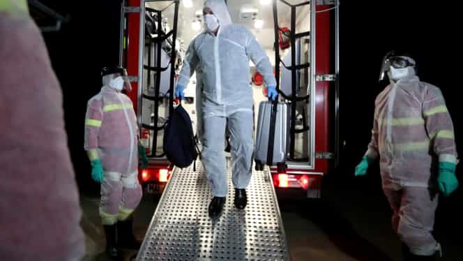 MAE: Trei români din Italia au murit din cauza COVID-19; alți 29 sunt infectați cu coronavirus