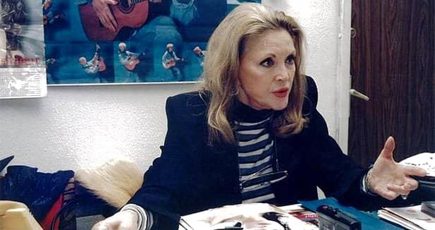 Cum a ajuns să arate Zina Dumitrescu, la 8 ani de când s-a retras din viaţa publică