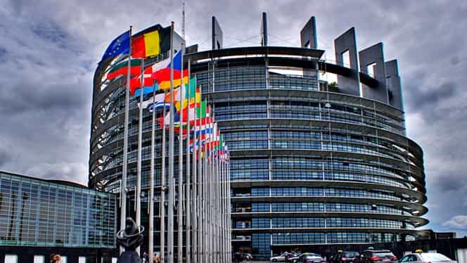 Parlamentul European adoptă o rezoluție pe situația din România