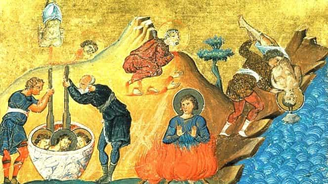 Ce sfânt sărbătorim astăzi, 10 martie