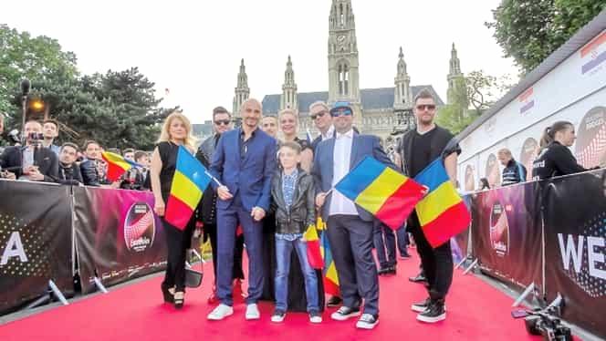 Eurovision 2015: Voltaj, sabotată în semifinală? Ce acuze le aduce Călin Goia organizatorilor
