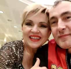 Prima reacție a soțului Nicoletei Voica, după ce a fost acuzat că îi face avansuri altei femei