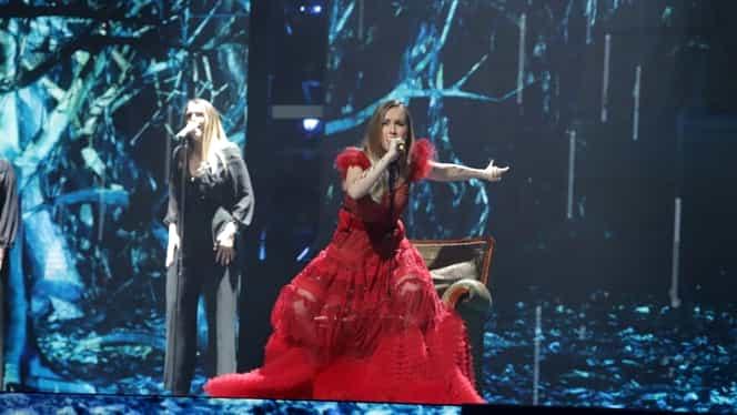 Cine e Ester Peony, câștigătoarea Eurovision România 2019