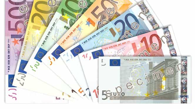 Ce lovitură primesc românii: la ce valoare ajung euro şi dolarul